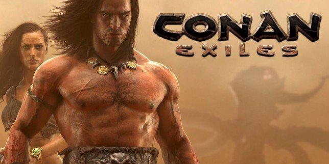 Análisis | Conan Exiles
