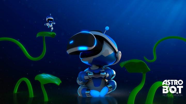 Astro Bot Rescue Mission para PlayStation VR muestra los detalles de su jugabilidad en un nuevo vídeo