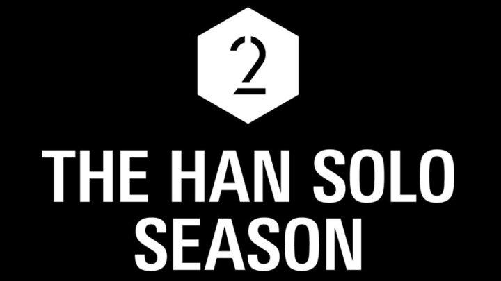Han Solo protagonizará la segunda temporada de Star Wars Battlefront II