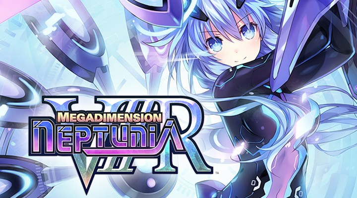 Megadimension Neptunia VIIR ya está disponible para PS4, con soporte para PS VR