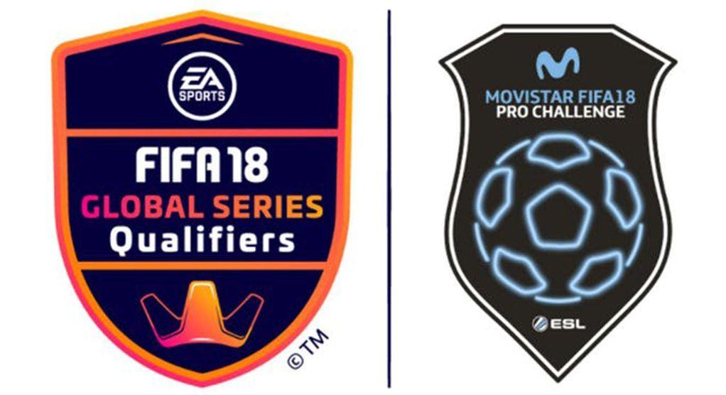 La audiencia de Movistar FIFA 18 ESL Pro Challenge, prueba del auge del  fútbol en los eSports