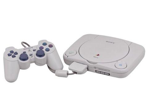 Sony se plantea el lanzamiento de una PlayStation Mini