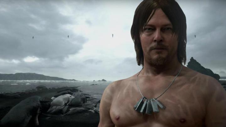Death Stranding se dejará ver en el E3 2018