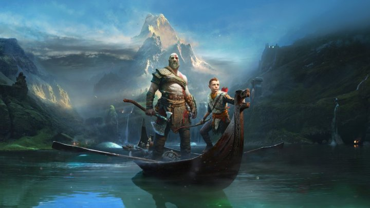 Disponible en PlayStation Store un pack de regalos de Navidad 2019 de God of War