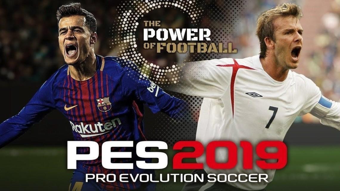 Los suscriptores de PlayStation Plus finalmente podrán descargar gratis PES 2019