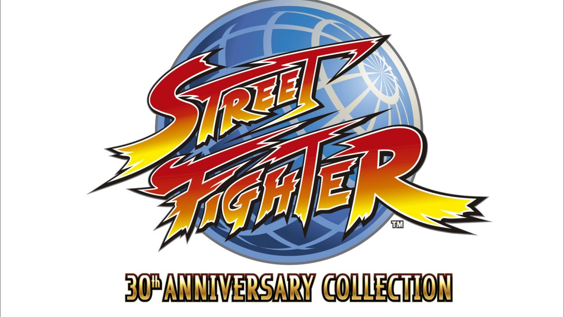 Avance | Street Fighter 30th Anniversary Collection