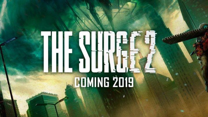 E3 2018   IGN presenta en exclusiva el primer gameplay de The Surge 2