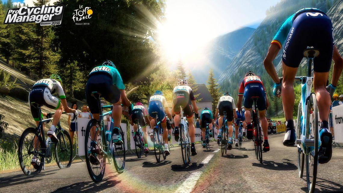 Bigben adquiere los derechos de publicación de Tour de France y Pro Cycling Manager