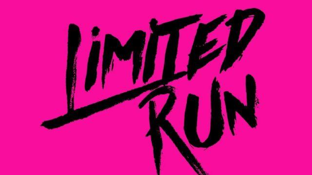 E32018 | Limited Run Games anuncia el lanzamiento de 18 nuevos títulos para PS4, PS Vita y Nintendo Switch