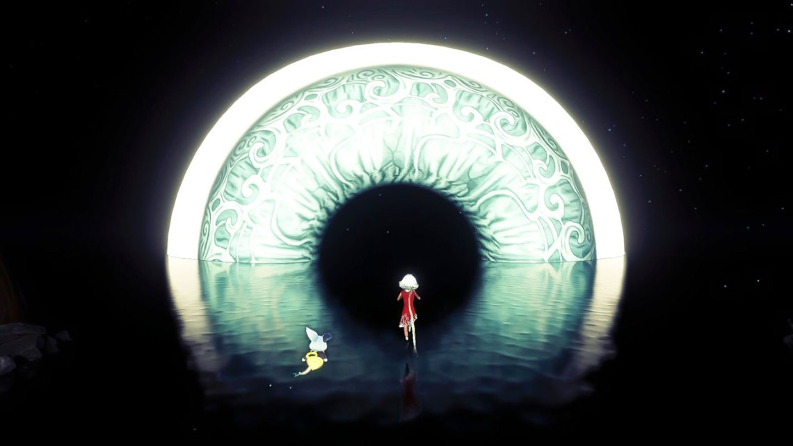 Análisis | Illusion: A Tale of the Mind