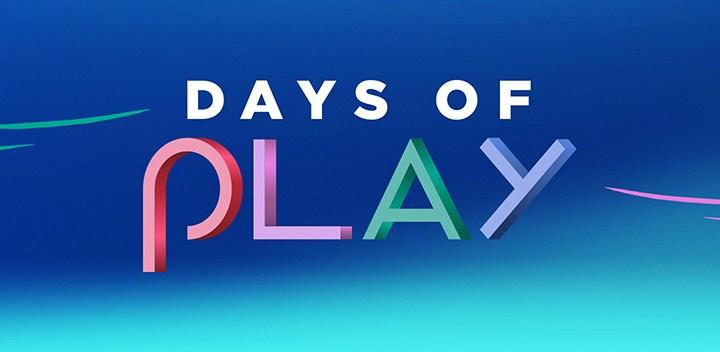 Arrancan las rebajas de Days of Play 2018 con descuentos en consolas, PS Plus y juegos digitales y físicos