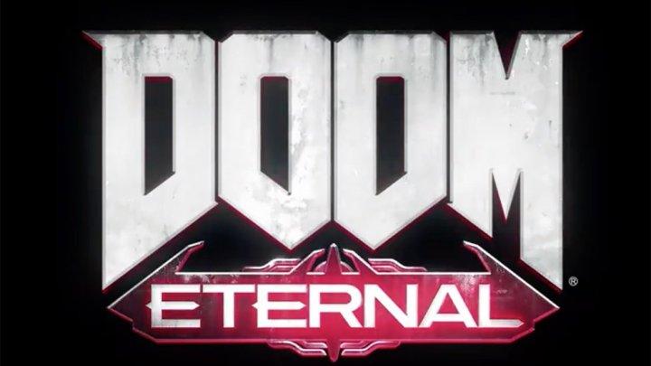 E3 2018 | Bethesda presenta Doom Eternal. La presentación oficial será el 10 de agosto en la QuakeCon 2018