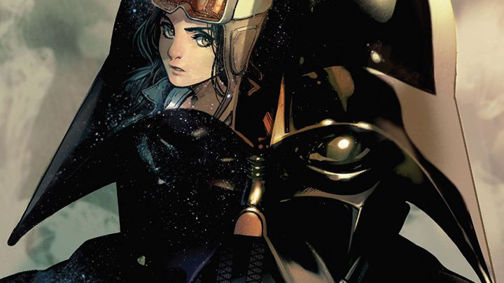 Reseña | Star Wars: Doctora Aphra 2