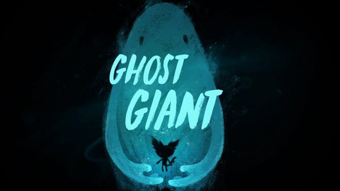 Ghost Giant presenta los bocetos de unos de sus personajes, Madame La Feve