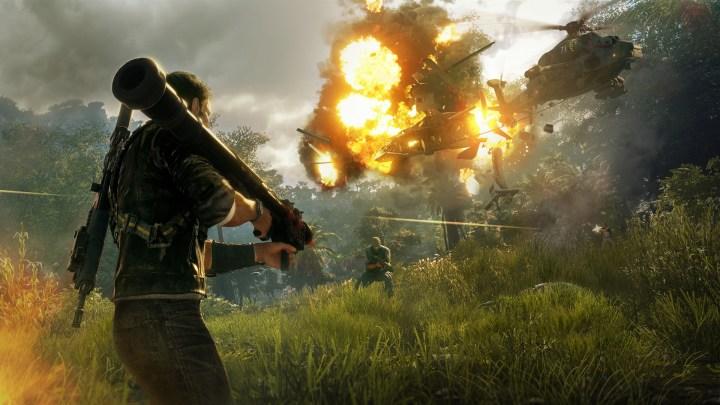 Just Cause 4 ya disponible en PS4, Xbox One y PC | Tráiler de lanzamiento