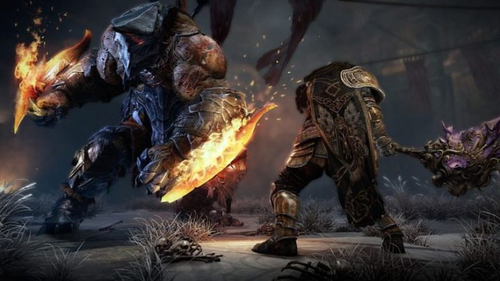 Defiant Studios colabora con CI Games en el desarrollo de Lords of the Fallen 2
