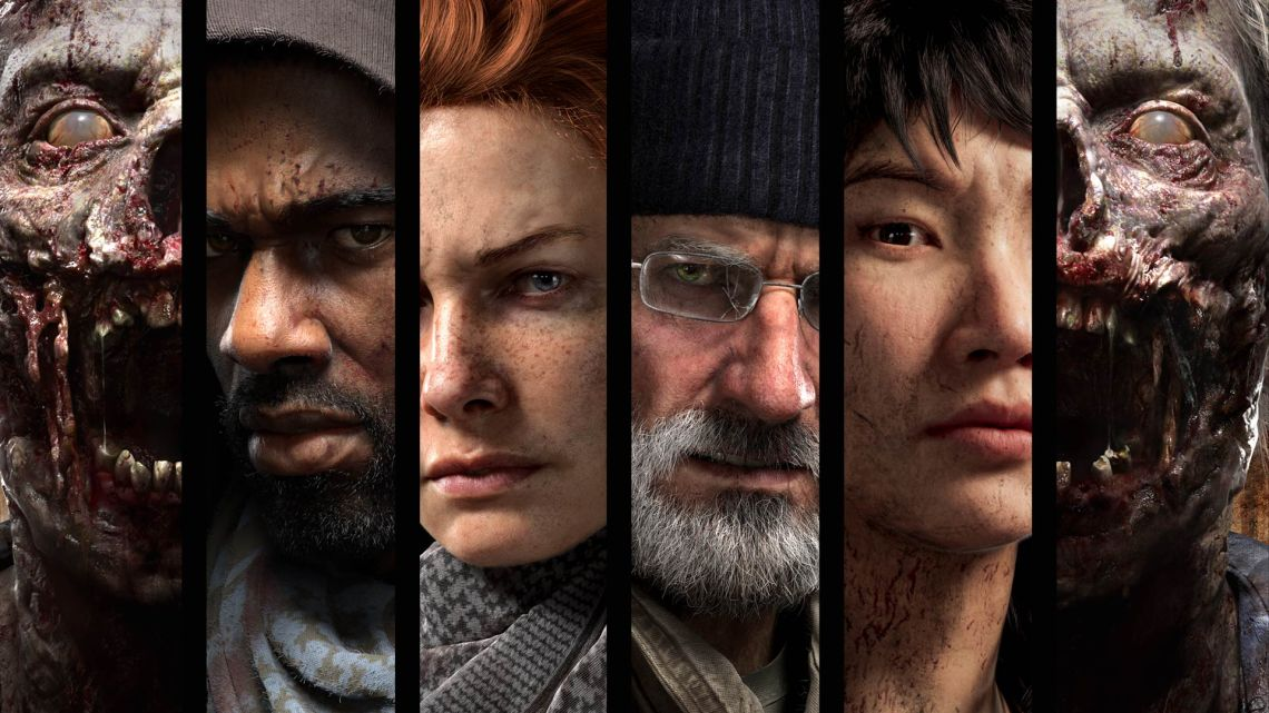 E3 2018 | Overkill's The Walking Dead presenta por primera vez su jugabilidad