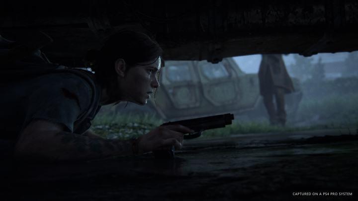 Sony comparte la BSO de The Last of Us: Part II y podría haber revelado su lanzamiento para 2019