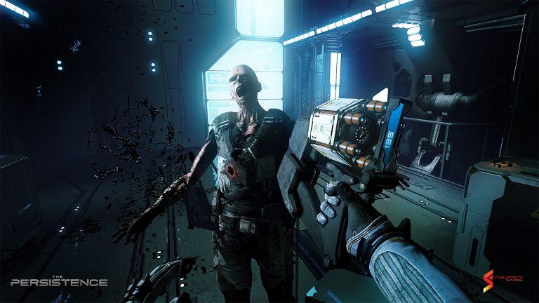 The Persistance, la notable y terrorífica aventura espacial, ya disponible en PlayStation VR | Tráiler de lanzamiento