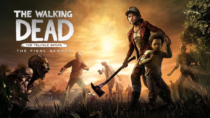 "The Walking Dead te anima a donar sangre con la campaña ""Less than a bite"""