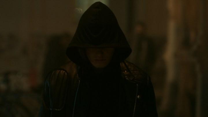 La jugabilidad de The Quiet Man en un nuevo vídeo