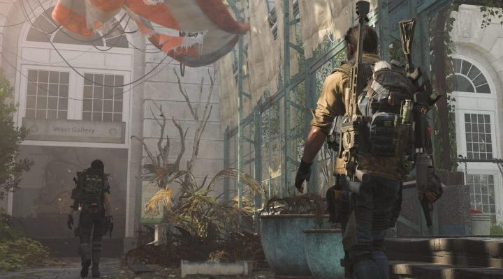 Nuevo gameplay compara gráficamente la BETA de The Division 2 en PS4 Pro, PS4, Xbox One X y Xbox One