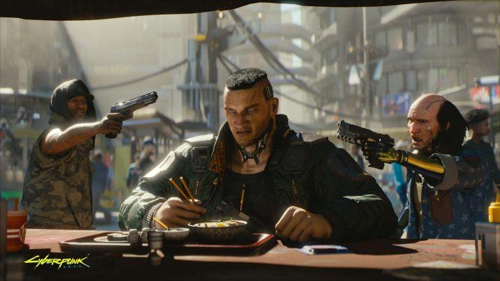 CD Projekt RED confirma que Cyberpunk 2077 incluirá mecánicas de sigilo
