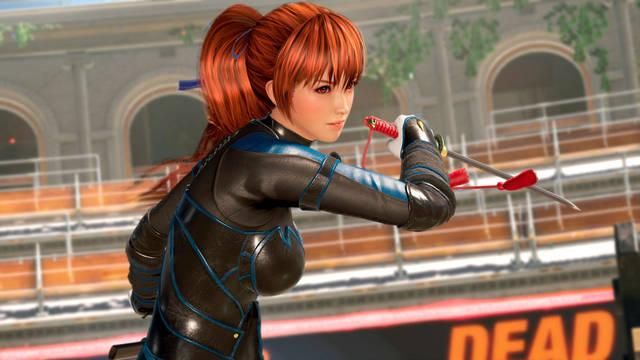 Dead or Alive 6 | Nuevos gameplays centrados en el combate, mecánicas, armas y mucho más
