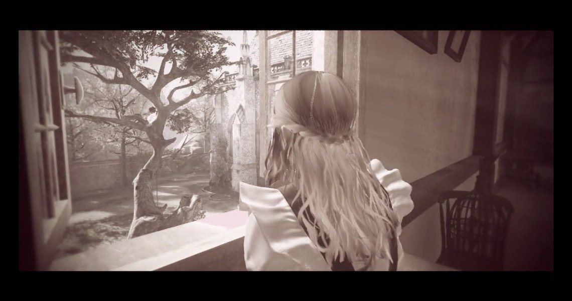 E3 2018   From Software se suma a la realidad virtual anunciando 'Déraciné'
