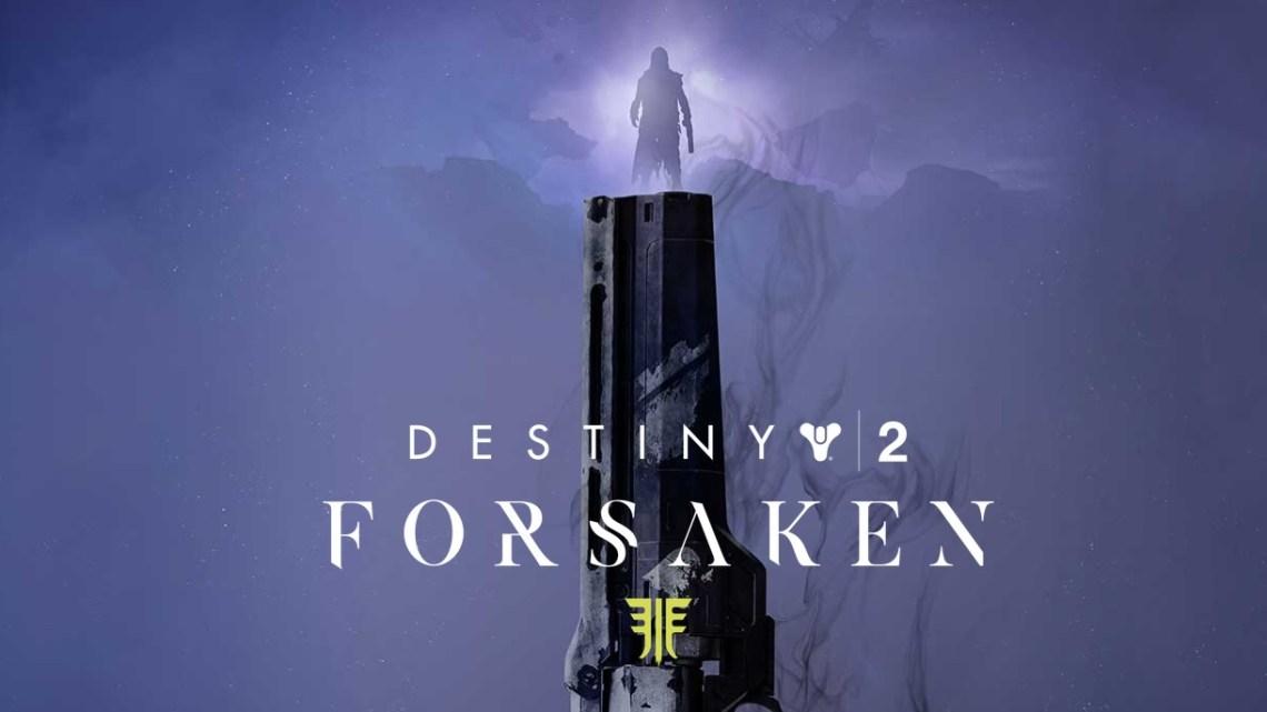 E3 2018 | Tráiler de presentación de Destiny 2: Los Renegados, disponible el 4 de septiembre