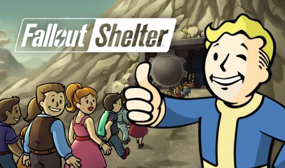 E3 2018 | Fallout Shelter oficialmente anunciado para Playstation 4