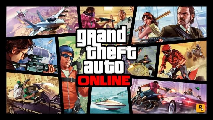 La banda sonora oficial de Grand Theft Auto Online: Arena War de HEALTH ya disponible