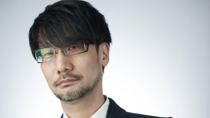 Hideo Kojima participa en Control