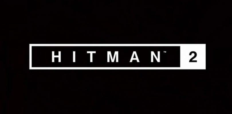 E3208 | Descubre cómo eliminar a tus objetivos en Hitman 2 con su nuevo gameplay