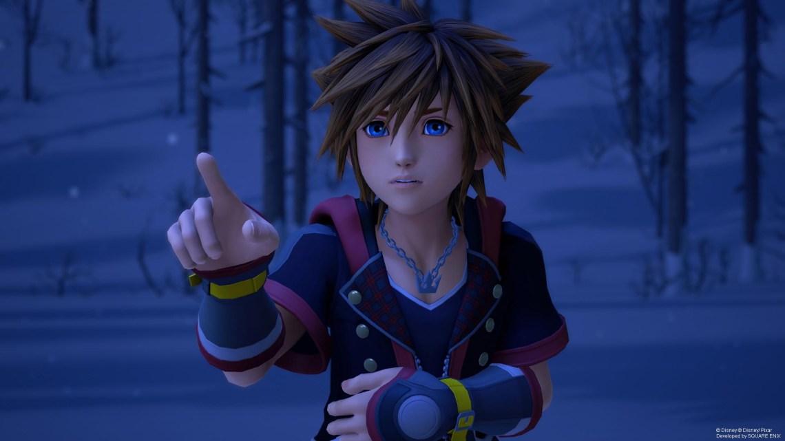 Completar Kingdom Hearts III nos llevará entre 70 y 80 horas