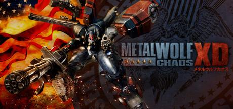E32018 | Anunciado Metal Wolf Chaos XD para PlayStation 4, Xbox One y PC