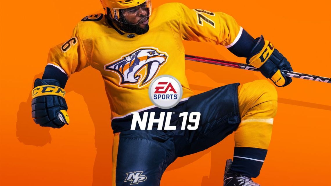 NHL 19 ya está a la venta en PlayStation 4. La edición física, en exclusiva en tiendas GAME