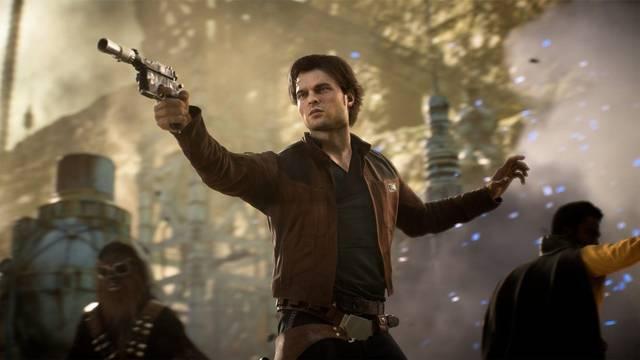 La Temporada de Han Solo continúa el 12 de junio en Star Wars Battlefront II | Nuevo Tráiler