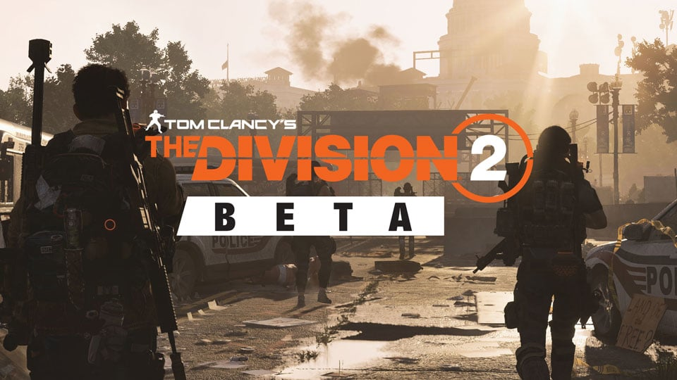 Entra y apúntate ya a la beta de Tom Clancy's The Division 2