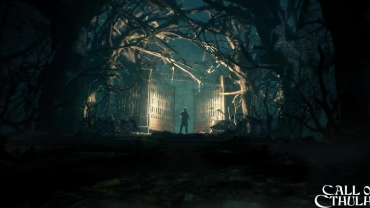Gameplay de Call of Cthulhu