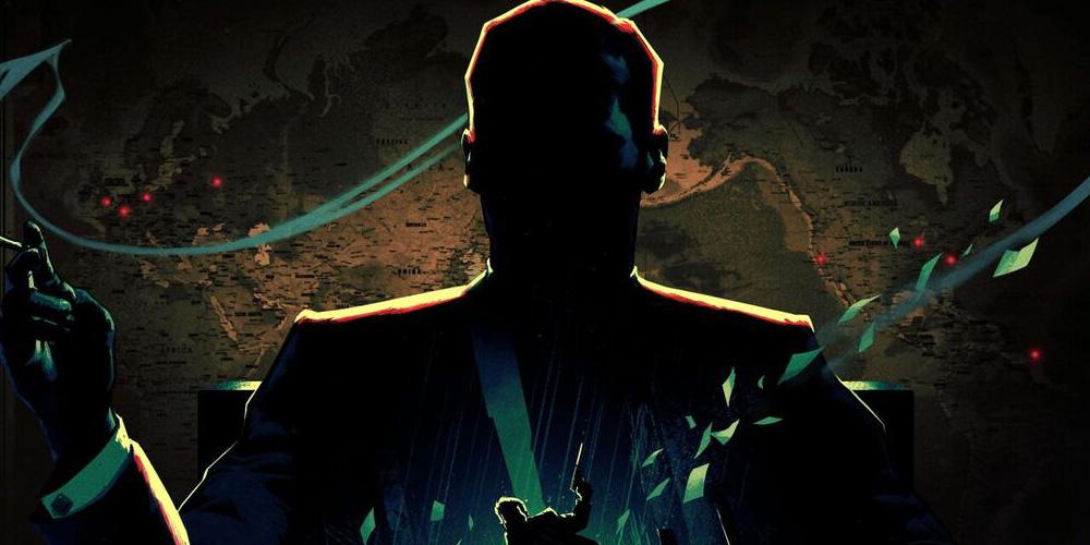Phantom Doctrine confirma su lanzamiento para el mes de agosto | Nuevo tráiler cinemático