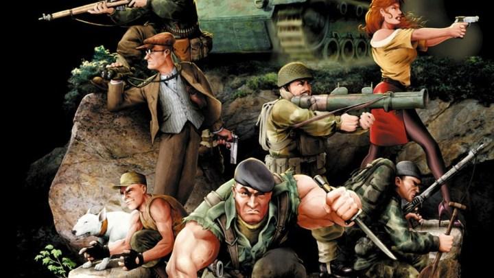 Kalypso Media crea un estudio interno para desarrollar una nueva entrega de Commandos para consolas y PC