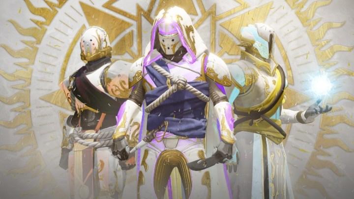 Arranca 'El Solsticio de Héroes' en Destiny 2 | Nuevo tráiler