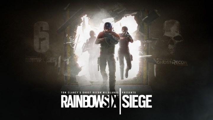 El evento Road to S.I 2020 regresa a Rainbow Six Siege