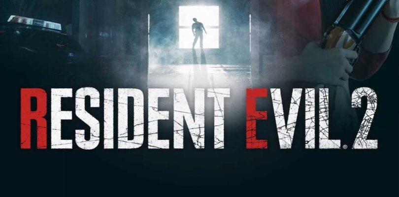 Capcom emitirá un directo de Resident Evil 2 Remake días antes de su lanzamiento
