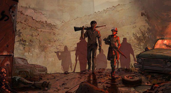 TellTale Games retira The Walking Dead: La Temporada Final de las plataformas de venta digital