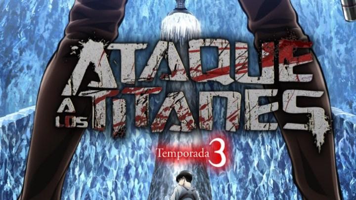 Ataque a los titanes se emitirá en exclusiva en nuestro pais en Mtmad