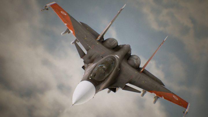 Ace Combat 7: Skies Unknown presenta un nuevo gameplay exclusivo del modo para PlayStation VR