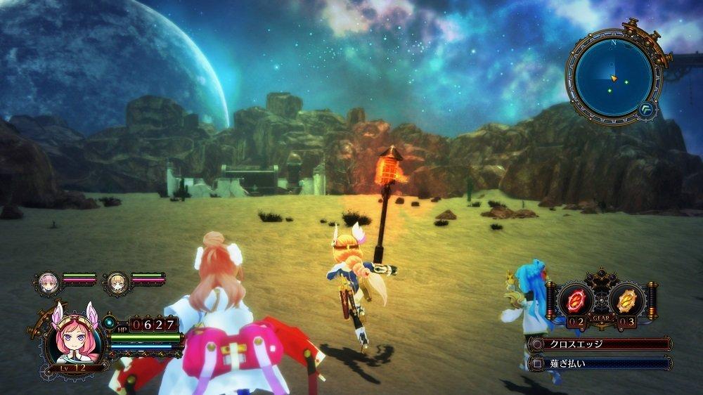 Arc of Alchemist muestra su jugabilidad en un excepcional gameplay de 6 minutos