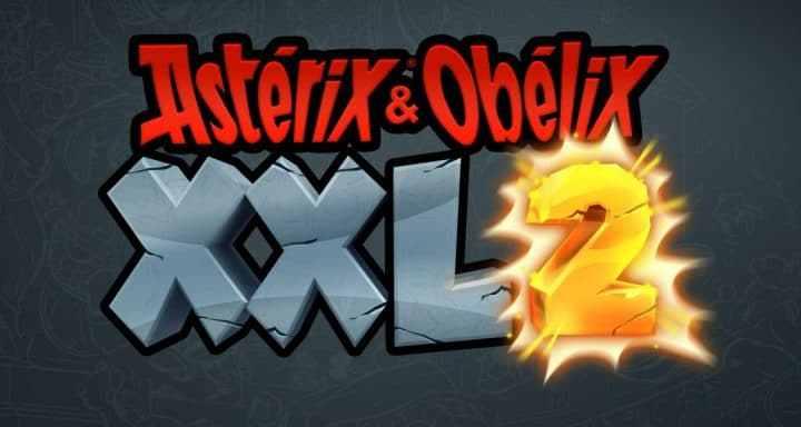 Galería de imágenes de Astérix y Obélix XXL2 remasterizado